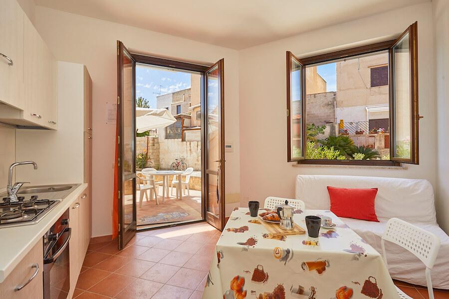 Appartamenti a favignana prenota il tuo appartamento for Soggiorno favignana